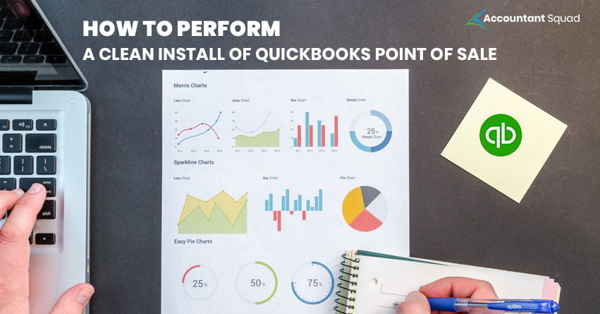 QuickBooks Point of Sale Tech Support Number